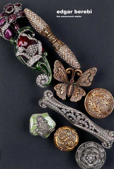 Edgar Berebi Collection