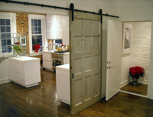 Ring In The New Year With New Trends Sliding Barn Door Hardware