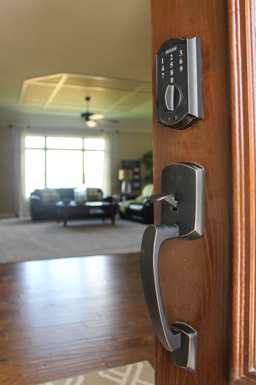 top entry set door hardware trends 2015