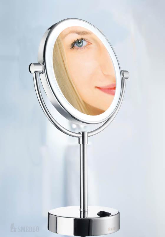 smedbo LED-mirror