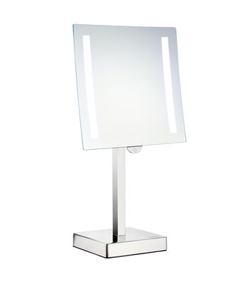 Smedbo Free Standing Mirror