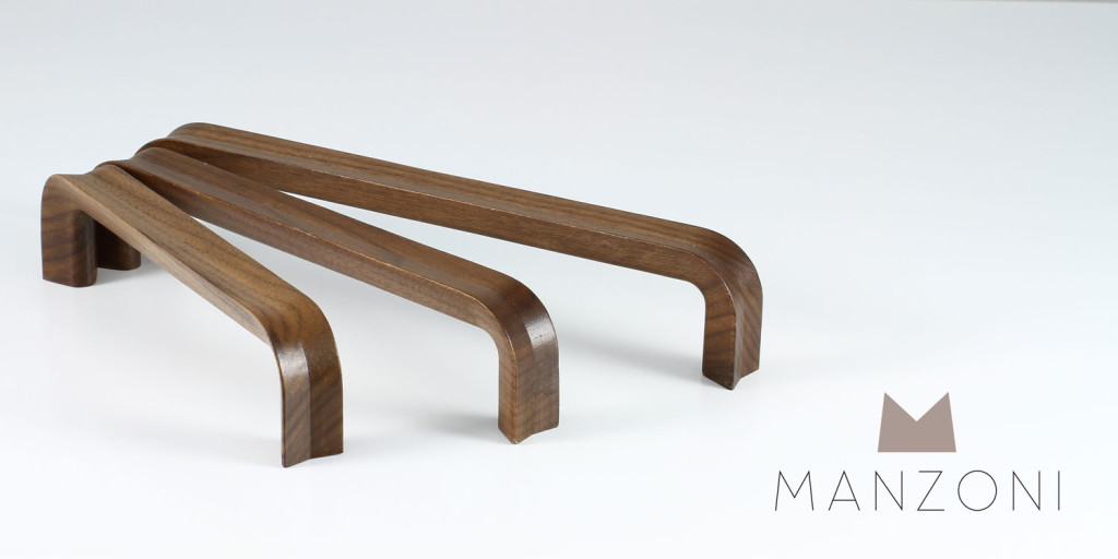 Manzoni Wood Hardware