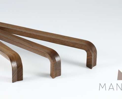 Featured Hardware: Manzoni Wood Hardware